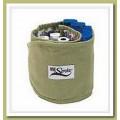 Plaid PLD-79047 Карман складной для хранения кистей и красок, 14 секций