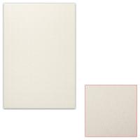 ПОДОЛЬСК-АРТ-ЦЕНТР  Картон белый грунтованный для масляной живописи, 25х35 см, односторонний, толщина 0,9 мм, масляный грунт