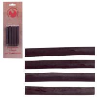 ПОДОЛЬСК-АРТ-ЦЕНТР  Сепия темная, набор 5 карандашей, блистер