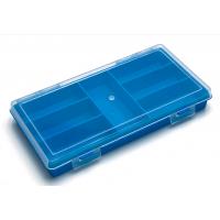 Polymerbox 2407 Органайзер 2407, 240 х130 х35 мм, 7 ячеек