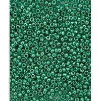 Preciosa Ornela БИС-1-135-38301.135 Бисер Preciosa 10/0, 20г 18558 зеленый