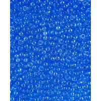Preciosa Ornela БИС-1-171-38301.171 Бисер Preciosa 10/0, 20г голубой