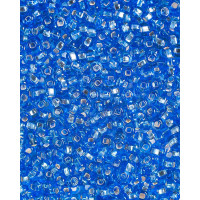 Preciosa Ornela БИС-1-172-38301.172 Бисер Preciosa 10/0, 20г голубой