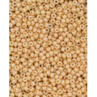 Preciosa Ornela БИС-1-245-38301.245 Бисер Preciosa 10/0, 20г бежевый