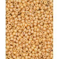 Preciosa Ornela БИС-1-247-38301.247 Бисер Preciosa 10/0, 20г бежевый