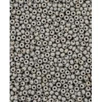 Preciosa Ornela БИС-1-249-38301.249 Бисер Preciosa 10/0, 20г серый