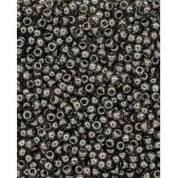 Preciosa Ornela БИС-1-250-38301.250 Бисер Preciosa 10/0, 20г серый