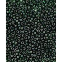 Preciosa Ornela БИС-1-256-38301.256 Бисер Preciosa 10/0, 20г зеленый