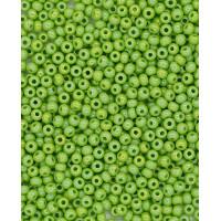 Preciosa Ornela БИС-1-276-38301.276 Бисер Preciosa 10/0, 20г зеленый