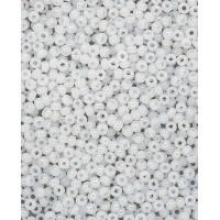 Preciosa Ornela БИС-1-288-38301.288 Бисер Preciosa 10/0, 20г белый