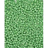 Preciosa Ornela БИС-1-298-38301.298 Бисер Preciosa 10/0, 20г зеленый