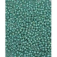 Preciosa Ornela БИС-1-300-38301.300 Бисер Preciosa 10/0, 20г бирюзовый