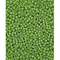 Preciosa Ornela БИС-1-303-38301.303 Бисер Preciosa 10/0, 20г зеленый
