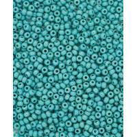 Preciosa Ornela БИС-1-325-38301.325 Бисер Preciosa 10/0, 20г бирюзовый