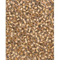 Preciosa Ornela БИС-1-342-38301.342 Бисер Preciosa 10/0, 20г бронзовый
