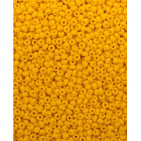 Preciosa Ornela БИС-1-360-38301.360 Бисер Preciosa 10/0, 20г желтый