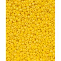 Preciosa Ornela БИС-1-361-38301.361 Бисер Preciosa 10/0, 20г желтый