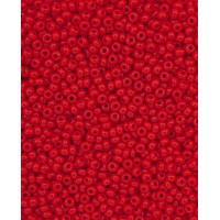Preciosa Ornela БИС-1-380-38301.380 Бисер Preciosa 10/0, 20г красный