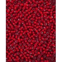 Preciosa Ornela БИС-1-388-38301.388 Бисер Preciosa 10/0, 20г красный