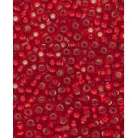 Preciosa Ornela БИС-1-397-38301.397 Бисер Preciosa 10/0, 20г красный