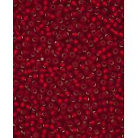Preciosa Ornela БИС-1-398-38301.398 97070 Бисер Preciosa 10/0, 20г красный