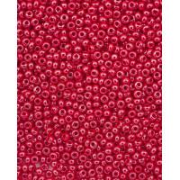 Preciosa Ornela БИС-1-401-38301.401 98170 Бисер Preciosa 10/0, 20г красный