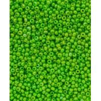 Preciosa Ornela БИС-1-97-38301.097 Бисер Preciosa 10/0, 20г 17156 зеленый