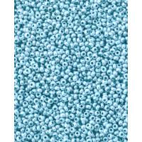 Preciosa Ornela БСЧ-20-1-33716.061 Бисер Preciosa 10/0 5г голубой 68000