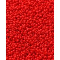 Preciosa Ornela БСЧ-20-13-33716.072 Бисер Preciosa 10/0 5г красный 93170