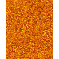 Preciosa Ornela БСЧ-20-14-33716.075 Бисер Preciosa 10/0 5г оранжевый 97000