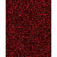 Preciosa Ornela БСЧ-20-17-33716.078 Бисер Preciosa 10/0 5г красный 97090