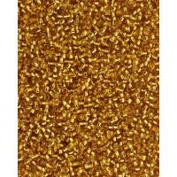 Preciosa Ornela БСЧ-20-24-33716.011 Бисер Preciosa 10/0 5г золотистый 17070