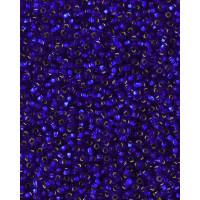 Preciosa Ornela БСЧ-20-25-33716.025 Бисер Preciosa 10/0 5г синий 37100