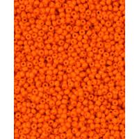 Preciosa Ornela БСЧ-20-27-33716.071 Бисер Preciosa 10/0 5г оранжевый 93140