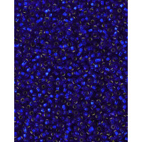 Preciosa Ornela БСЧ-20-28-33716.024 Бисер Preciosa 10/0 5г синий 37080