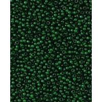 Preciosa Ornela БСЧ-20-35-33716.040 Бисер Preciosa 10/0 5г зеленый 50060