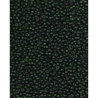 Preciosa Ornela БСЧ-20-45-33716.043 Бисер Preciosa 10/0 5г зеленый 50150