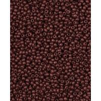 Preciosa Ornela БСЧ-20-63-33716.074 Бисер Preciosa 10/0 5г коричневый 93300