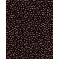Preciosa Ornela БСЧ-20-64-33716.008 Бисер Preciosa 10/0 5г коричневый 13780