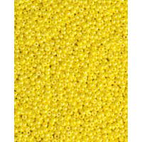 Preciosa Ornela БСЧ-20-65-33716.065 Бисер Preciosa 10/0 5г желтый 84110