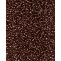 Preciosa Ornela БСЧ-20-71-33716.006 Бисер Preciosa 10/0 5г коричневый 10110