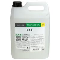 PRO-BRITE 109-5 Антисептик для рук и поверхностей спиртосодержащий (64%) 5 л PRO-BRITE CLF, жидкость, 109-5