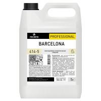PRO-BRITE 414-5 Антисептик для рук и поверхностей бесспиртовой 5 л PRO-BRITE BARCELONA, жидкость, 414-5