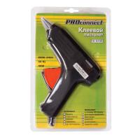 PROCONNECT 12-0103 Клеевой пистолет, 40 Вт, для стержня 11 мм, PROCONNECT, в блистере, 12-0103