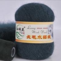 Mink wool  Норка длинноворсовая  (упаковка 5 шт)