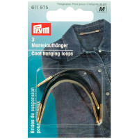 Prym 193052 611875 Петля-вешалка для одежды 3шт. Prym