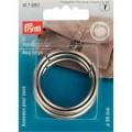 Prym 417890 Кольцо для сумки металл