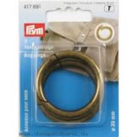 Prym 417891 Кольцо для сумки металл