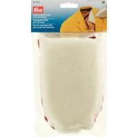 Prym 611913 Перчатка для глажки DUO, с щеткой