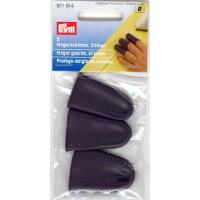 Prym 611914 Силиконовые колпачки для защиты пальцев, 611914/PRYM